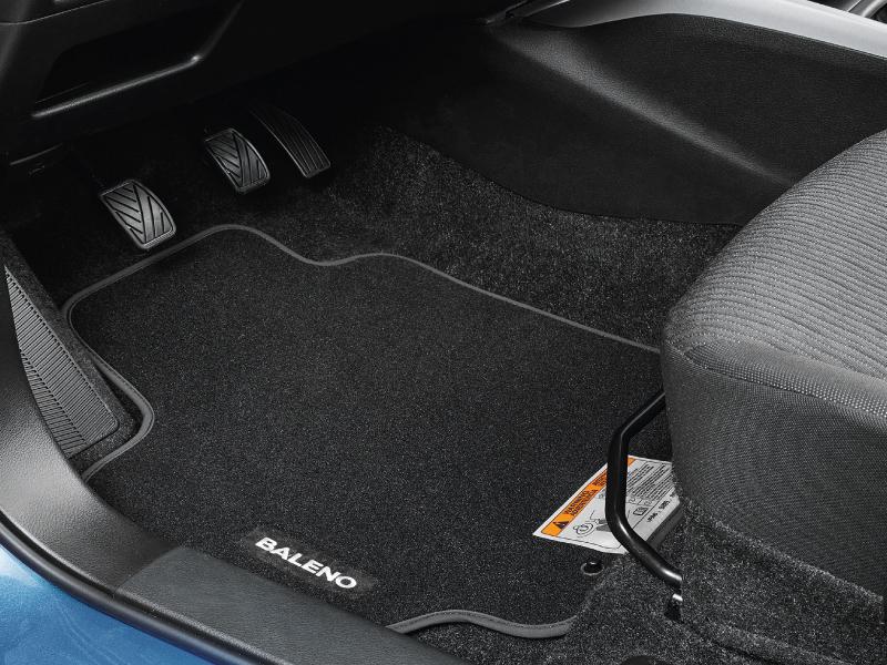 Suzuki bahrain carpet