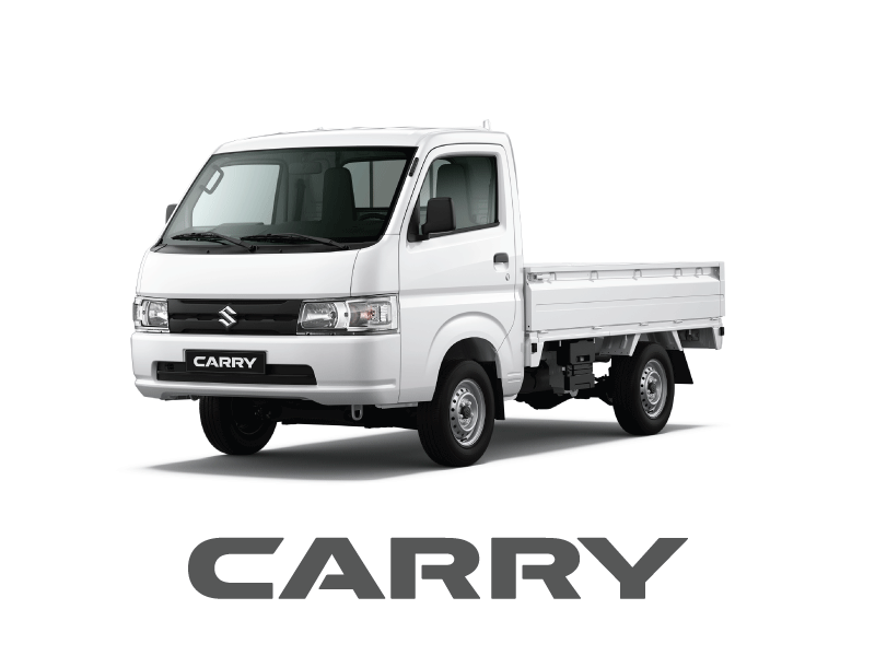 Suzuki bahrain carry