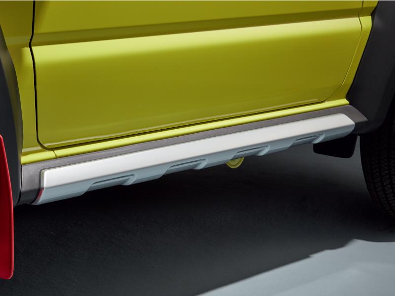 Suzuki bahrain jimny