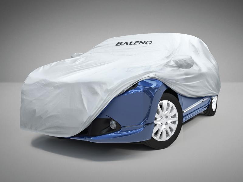 Suzuki bahrain baleno