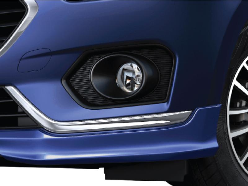 Suzuki bahrain dzire
