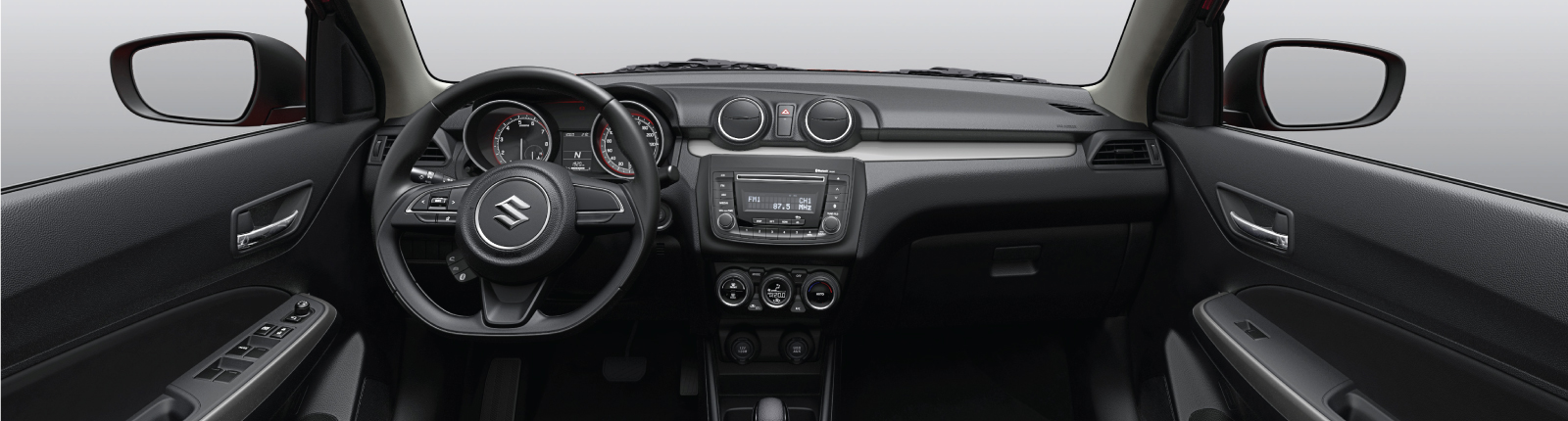 Suzuki bahrain car